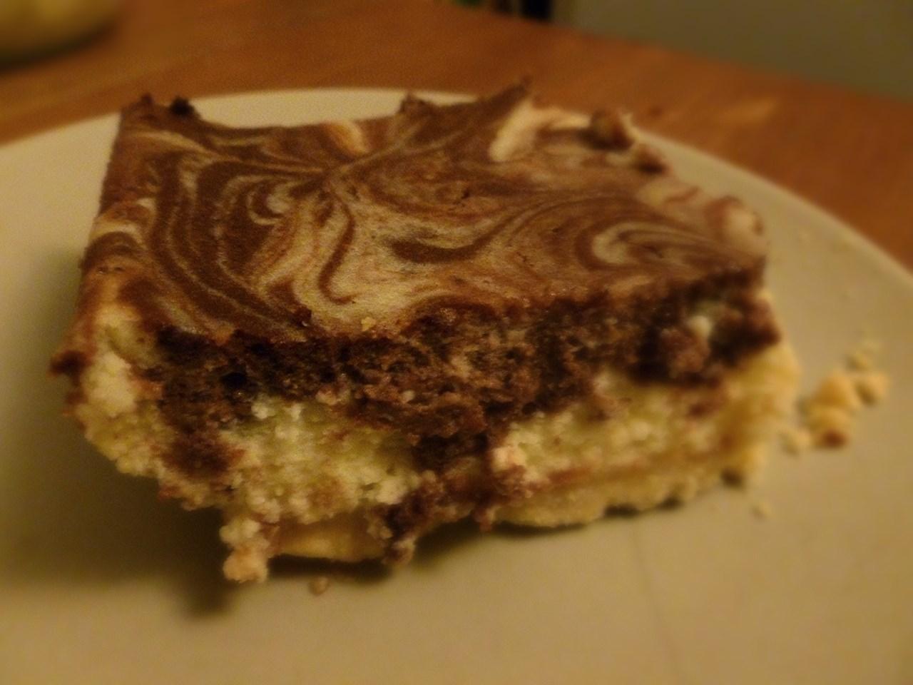 Maroosya cake