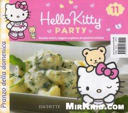 Hello Kitty Party. Numero 11: Pranzo della domenica