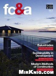 Журнал Future Constructor & Architect - May 2014