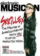 Журнал Electronic Musician №3 (март), 2012 / US