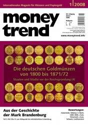 Money Trend №1 2008