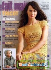 Журнал Fait Main HS Tricot № 30 2012.