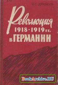 Революция 1918-1919 гг. в Германии.