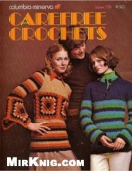 Книга Carefree Crochets - Book №779