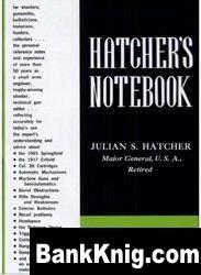 Книга Hatcher`s notebook