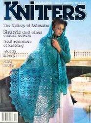 Knitters 9 Winter 1987