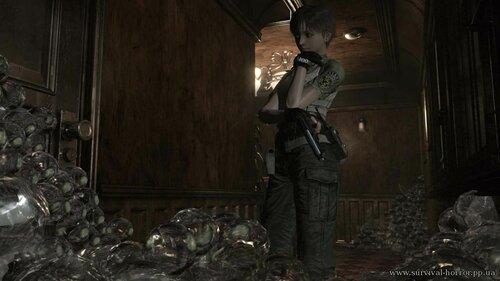 Дебютный трейлер и новые скриншоты Resident Evil Zero HD Remaster 0_130659_7c24ecf4_L