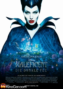 Maleficent - Die Dunkle Fee (2014)