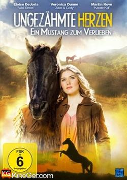 Ungezähmte Herzen - Ein Mustang zum Verlieben (2013)