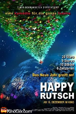 Happy Rutsch (2010)