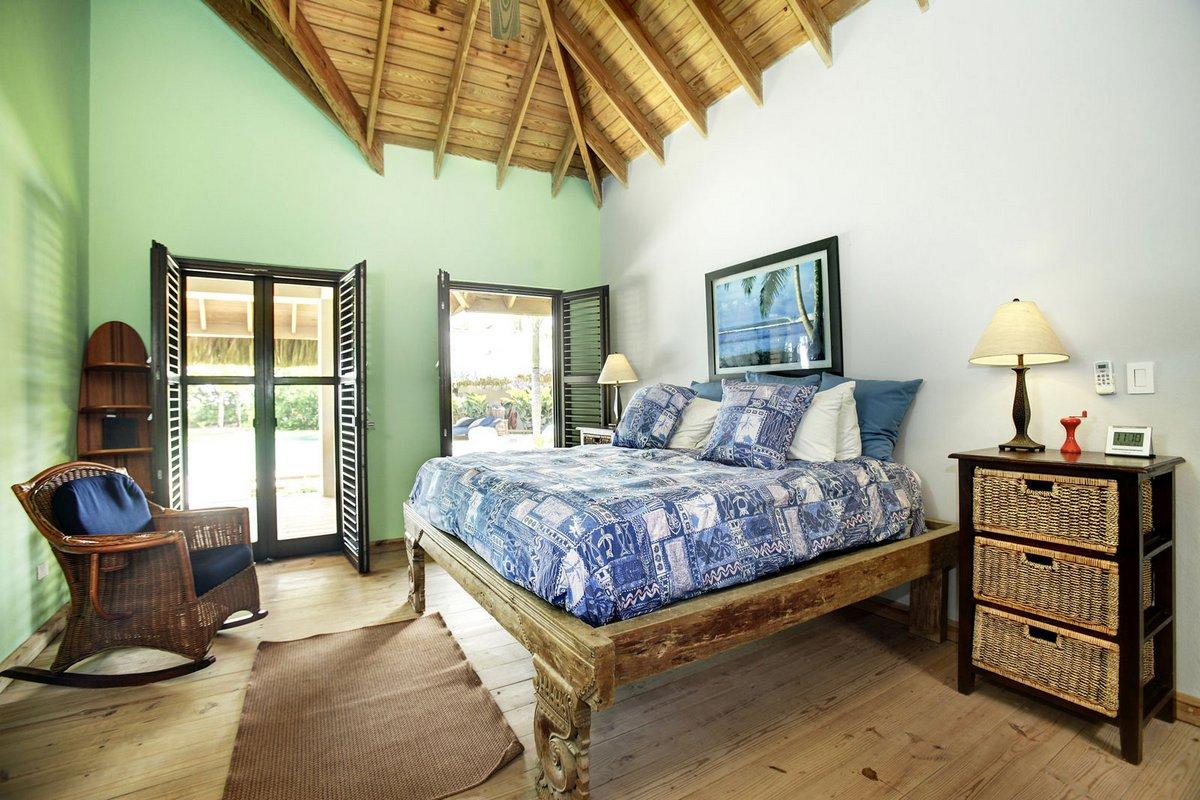 Sea Horse Ranch, элитная недвижимость в Доминикане, вилла на берегу океана, частный дом на берегу моря, деревня Кабарете, особняк с видом на оекан