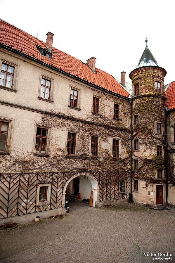 Груба Скала,Чехия,2014