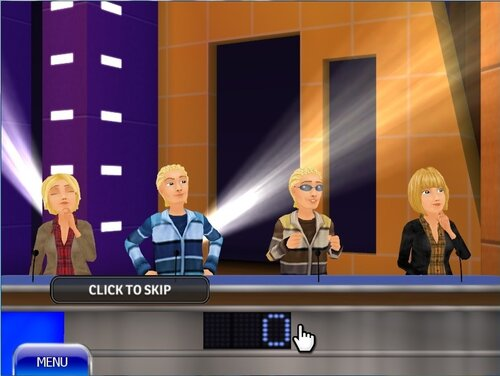 Family Feud Series