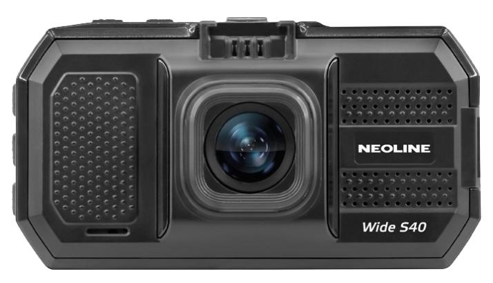 Обзор видеорегистратора Neoline Wide S40