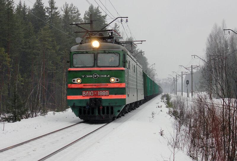 ВЛ10-1888