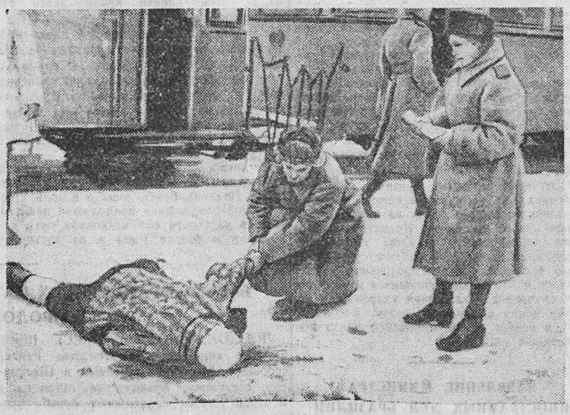 Красная звезда, 11 декабря 1943 года, блокада Ленинграда, что творили гитлеровцы с русскими прежде чем расстрелять, что творили гитлеровцы с русскими женщинами, зверства фашистов над женщинами, зверства фашистов над детьми