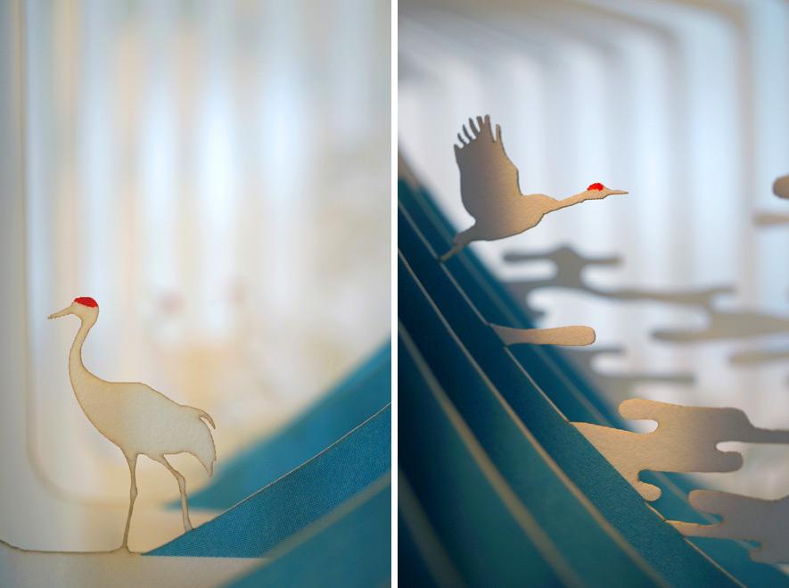 Paper craft, Yusuke Oono0.jpg