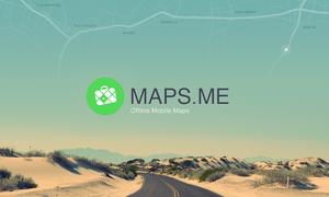 Компания Mail.Ru Group купила картографический сервис