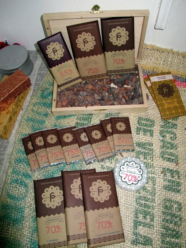 Фреш-какао