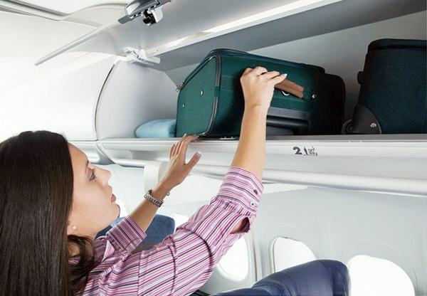 Правила перевозки багажа в самолёте – учимся летать