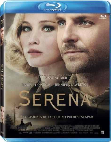 Серена / Serena (2014) BDRip 1080p + 720p + HDRip