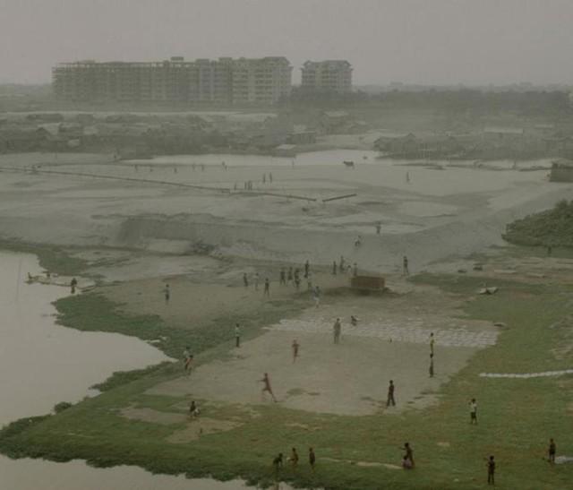 Фотографии умирающих мест Земли в проекте Syngenta Photography Award