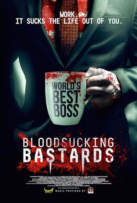 ����� ������������ ������� / Bloodsucking Bastards (2015)