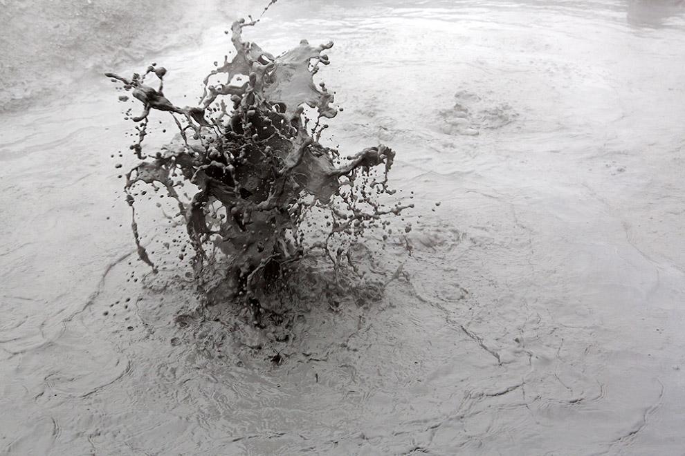 10. Или чего хуже — угодишь в тумане в какую-нибудь ледниковую трещину с водой — и буль-буль... Прир