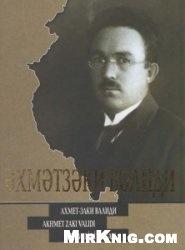 Книга Ахмет-Заки Валиди