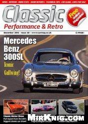 Журнал Classic Perfomance & Retro 2013-12