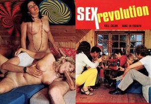 Журнал Журнал SEX REVOLUTION C.C.C.#99 Very Rare