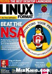 Журнал Linux Format UK - April 2014