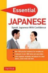 Книга Essential Japanese: Speak Japanese with Confidence