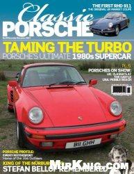 Журнал Classic Porsche No.20
