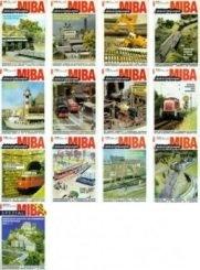 MIBA Miniaturbahnen 1990