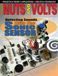 Журнал Nuts and Volts №9 2013