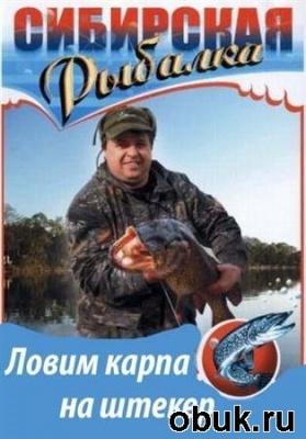 Книга Сибирская рыбалка: Ловим карпа на штекер (2008-2009 / 641 Mb / DVDRip)