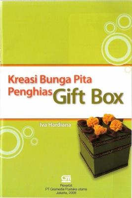 Книга Cartonnage - Gift Box