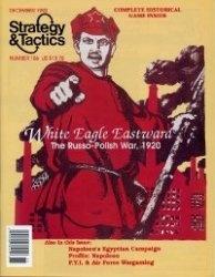 Журнал Strategy And Tactics No12 1992