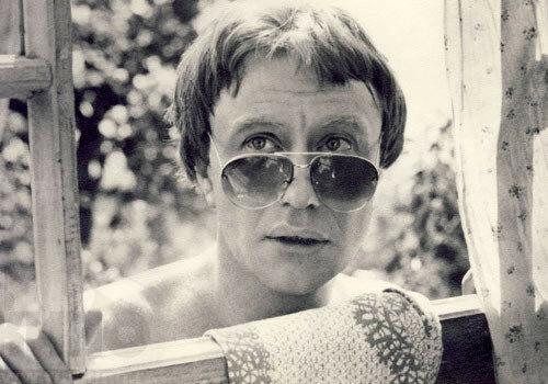 Андрей Миронов (1941 - 1987)