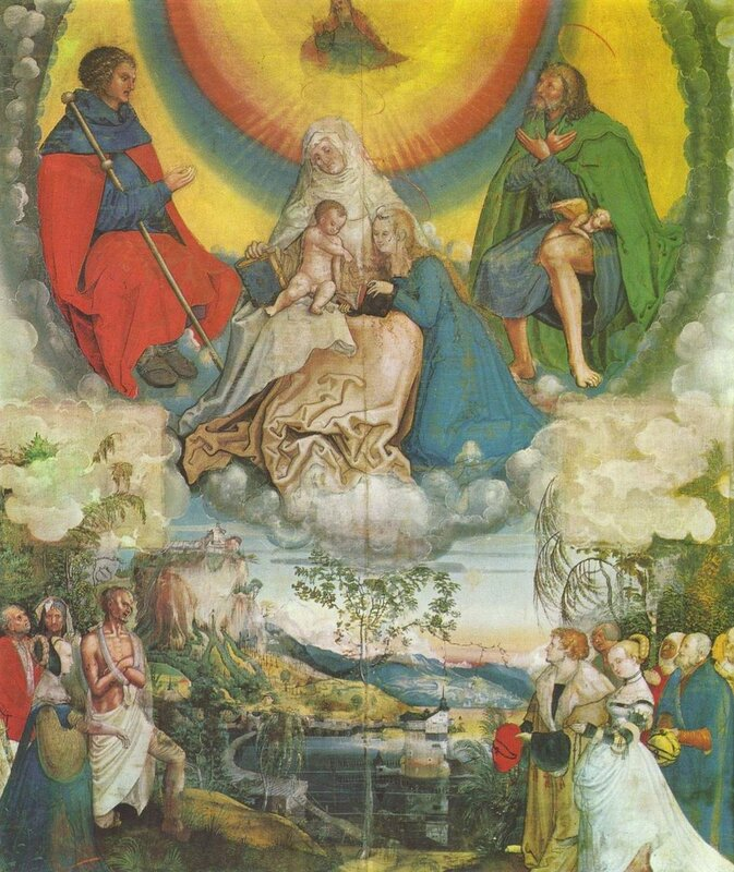 Из собрания шедевров мировой живописи... (516).jpg
