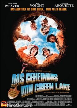 Das Geheimnis von Green Lake (2003)