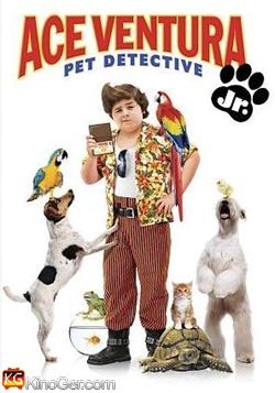 Ace Ventura 3 - Der Tier-Detektiv (2009)