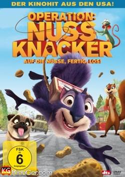 Operation: Nussknacker - Auf die Nüsse, fertig, los! (2014)