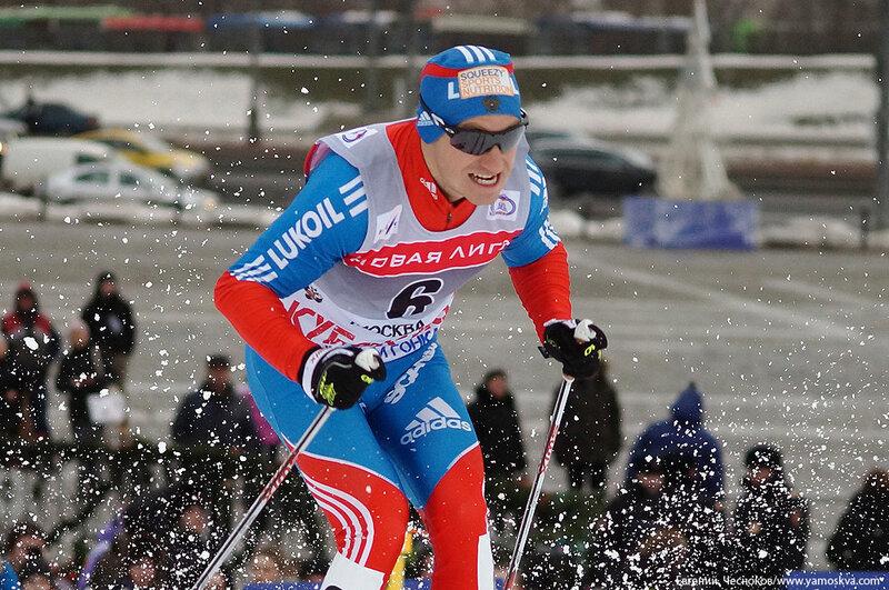 Зима. Поклонная. Лыжная гонка FIS. 18.01.15.26а..jpg