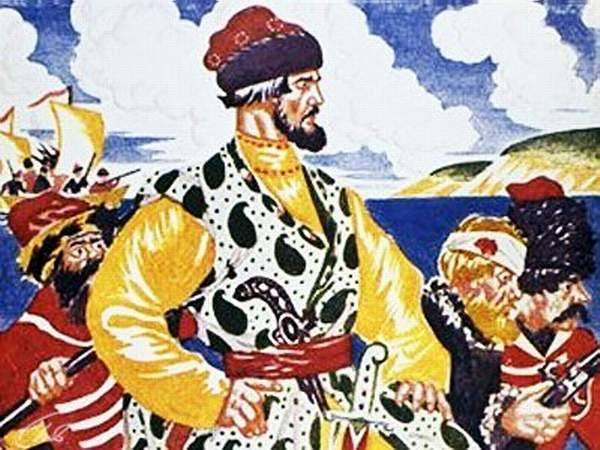 Клады Нижегородской области