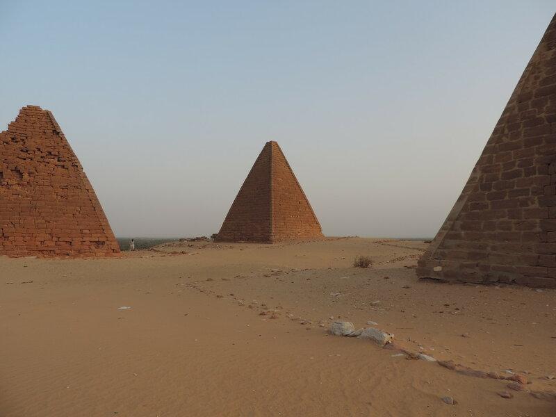 Северный Судан и Резиденция Честных Людей