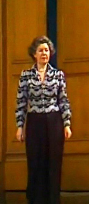Анна Дмитриевна Чехова