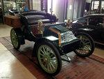 Выставка ретро автомобилей в Дюссельдорфе