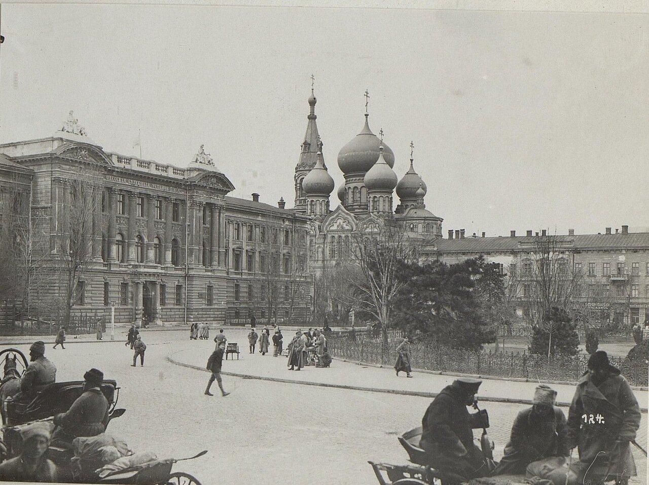 Пантелеймоновская улица